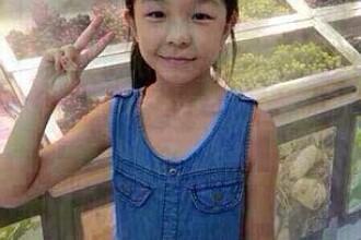 A fost lovita de profesoara in timpul cursului si a intrat in coma. Ce s-a intamplat cu eleva de 7 ani. FOTO
