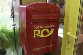 Mai multi hoti din Arad au crezut ca au dat lovitura cand au spart un oficiu postal. Ce au gasit insa inauntru