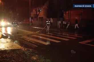 La 24 de ore dupa ce doua femei au fost lovite pe o trecere de pietoni din Cluj, alti doi tineri au fost accidentati acolo