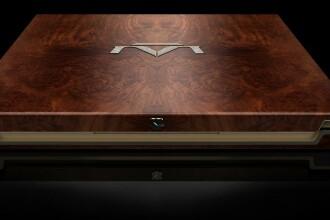 iLikeIT. Cadouri exclusiviste pentru Craciun: laptopul de 1 milion de euro si mouse-ul din aur alb si diamante
