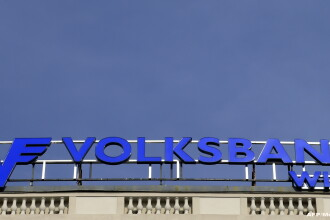Banca Transilvania preia Volksbank. Tranzactia vizeaza achizitia a 100% din titlurile bancii
