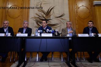 Sondaj INSCOP: PSD a cazut pe locul doi dupa victoria lui Iohannis. Ce politicieni sunt in cadere libera