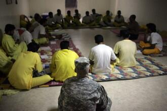 Guardian: Statul Islamic s-a nascut intr-o inchisoare americana.
