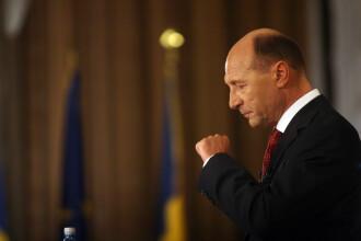 Basescu si-a eliberat din functie consilierii. Decretele au fost semnate cu 6 zile inainte ca Iohannis sa depuna juramantul
