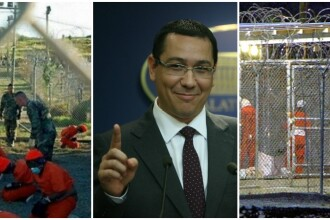 Victor Ponta a refuzat sa prezinte pozitia Guvernului despre inchisorile CIA in Romania: MAE va raspunde la aceste intrebari