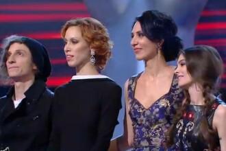FINALISTII sezonului 4 de la Vocea Romaniei! Lupta pentru marele trofeu se da pe 19 decembrie