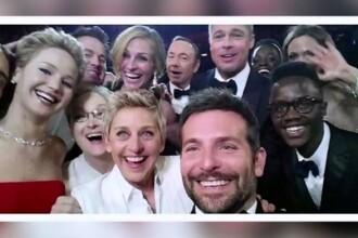 2014 a fost anul selfiurilor. Pe Twitter cuvantul a fost mentionat de peste 90 de milioane de ori