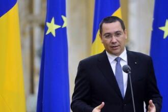 Bugetul pentru 2015, in chinurile facerii. Victor Ponta: