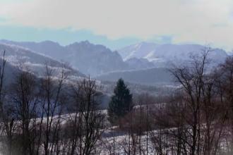 Locul pitoresc din Romania care nu a fost inca descoperit de turisti. Vama Buzaului, paradisul aflat la 50 de km de Brasov