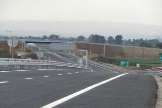 Un roman stabilit in Austria, prins conducand cu 197 km/h pe A1, la Sebes