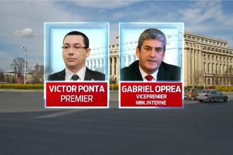 CExN al PSD a votat Guvernul Ponta 4. LISTA viitorului Cabinet in care Liviu Dragnea NU va mai fi vicepremier