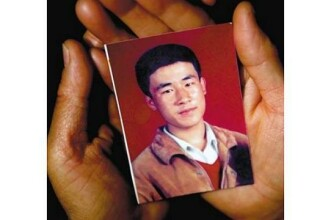 Un adolescent chinez executat pentru crima a fost gasit nevinovat la 18 ani de la moartea sa