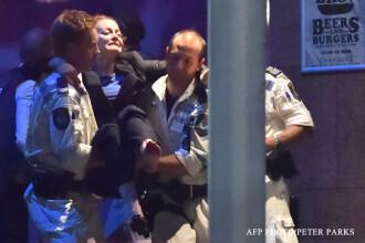 Teroare in Sydney. Politie: Trei morti, inclusiv autorul luarii de ostatici, si sase raniti. VIDEO cu asaltul autoritatilor