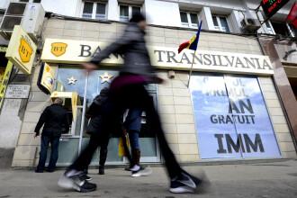 Ce se va intampla cu ratingul Bancii Transilvania dupa ce a preluat Volksbank Romania. Anuntul facut de Fitch luni