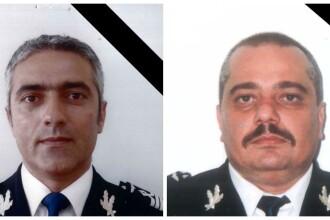 Cine sunt pilotul si copilotul elicopterului SMURD prabusit. Discursul tinut de unul dintre ei pe 1 decembrie e tulburator