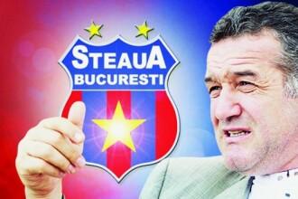 Clubul Sportiv al Armatei si FC Steaua au ajuns la un acord pentru folosirea marcii. Pana cand este valabil