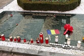 Timisoara isi plange eroii care au avut curajul acum 25 de ani sa invinga teama si sa infrunte gloantele comunistilor