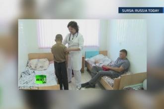 Misterul satului din Kazahstan in care locuitorii sufera de o epidemie a somnului a fost dezlegat. De la ce se trage boala