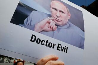 Prabusirea Rusiei trage dupa ea toata Europa.Legaturile dintre
