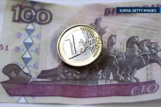 Consecintele prabusirii rublei rusesti. Belarus a blocat site-urile de stiri si magazinele online