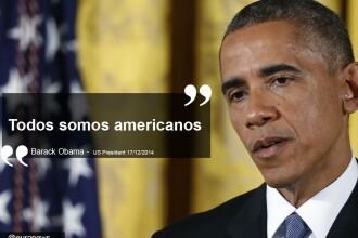 Papa Francisc a intermediat negocierile secrete dintre Cuba si SUA. Ce inseamna de fapt decizia istorica anuntata de Obama