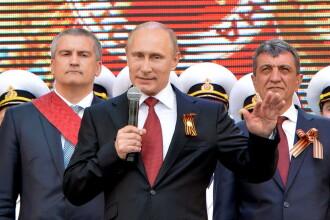 Scenariul negru cu care s-ar putea confrunta Rusia: