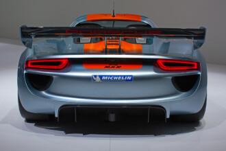 Porsche face angajarari in Romania.Cauta specialisti care sa faca ceea ce nu face nimeni in alt centru tehnologic al nemtilor
