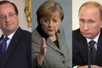 Moscova imparte Europa in doua tabere. Cum arata strategia europeana fata de o Rusie aflata in criza