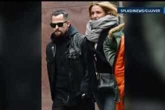 Cameron Diaz s-a logodit cu rockerul Benji Madden. Actrita a declarat ca isi doreste copii cat mai repede