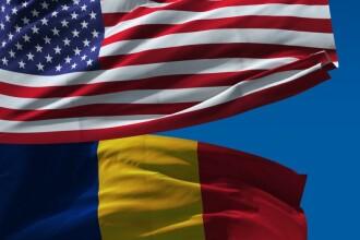 Oficial SUA: Viitorul Romaniei e luminos. Felicitam poporul roman la 25 de ani de la Revolutie