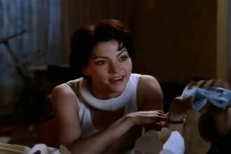 Cum arata acum Rya Kihlstedt, actrita care a jucat-o pe Alice Ribbons in