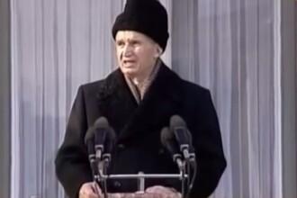 Mii de oameni au vizitat balconul unde a vorbit Ceaușescu. Eveniment în memoria eroilor Revoluției