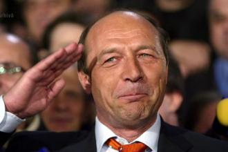 Un deceniu cu presedintele-jucator. Care au fost momentele-cheie din cei 10 ani petrecuti de Traian Basescu la Cotroceni
