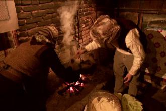RETETE DE CRACIUN cu Chef FOA. Malai copt in test, un preparat gatit pe meleagurile romanesti de sute de ani