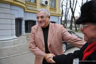 Fostul ministru al Industriilor Dan Ioan Popescu vor ramane fara 890.000 de lei. Sentinta data de Curtea de Apel