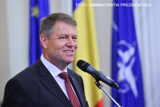 Iohannis petrece Revelionul la resedinta din Cisnadioara a consulului onorific al Austriei la Sibiu