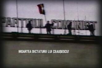 22 decembrie '89 - ziua care a schimbat destinul Romaniei. Povestea celor peste 800 de oameni care au murit pentru LIBERTATE