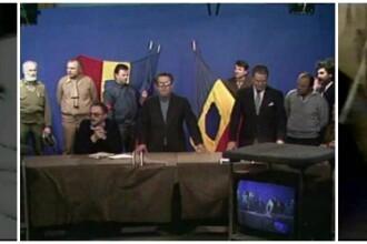 Masacrul de la Otopeni, oamenii care au platit cu viata intoxicarile de la TVR.