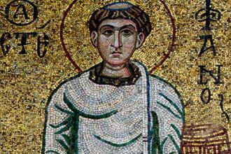 SFANTUL STEFAN - traditii si obiceiuri. Peste 450.000 de romani isi serbeaza onomastica