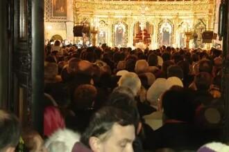 Sarbatoare mare in Timisoara. Mii de credinciosi au asistat la ceremonia de intronizare a noului Mitropolit al Banatului