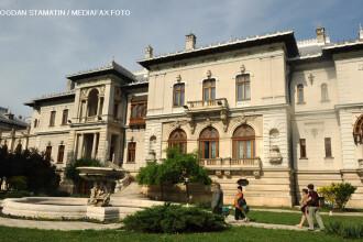 Purtatoarea de cuvant a lui Iohannis, despre Cotroceni:
