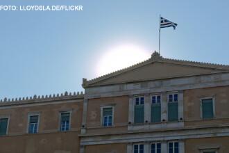 Criza politica in Grecia. Parlamentul va fi dizolvat dupa ce nu a reusit sa aleaga un presedinte