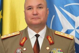 Schimbare majora in fruntea Armatei: Klaus Iohannis a numit un nou sef al Statului Major. Cine este Nicolae Ciuca