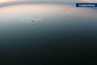 Filmul complet al accidentului de pe lacul Siutghiol, facut public la doua saptamani de la tragedie. Ce apare in imagini