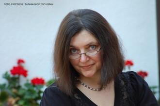 Tatiana Niculescu Bran, purtatorul de cuvant al lui Klaus Iohannis, a demisionat. Si-a dezactivat si pagina de Facebook