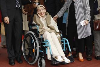 Cea mai longeviva actrita premiata cu Oscar a murit la varsta de 104 ani. Cine a fost Luise Rainer