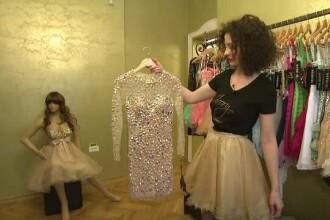 Pretul platit de romance pentru rochia de perfecta de Revelion. Cum arata cele mai scumpe tinute din acest an