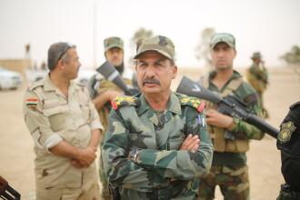 Washington Post: Irakienii cred ca Statele Unite ofera sprijin Statului Islamic iar asta afecteaza razboiul