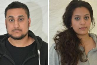 Doi soti, suspectati de terorism, au fost arestati. Cum faceau rost de bani pentru a construi o bomba in bucataria casei lor