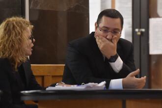 Victor Ponta, audiat timp de o ora la DNA Ploiesti in dosarul cumnatului sau. Ce a declarat fostul premier la iesire